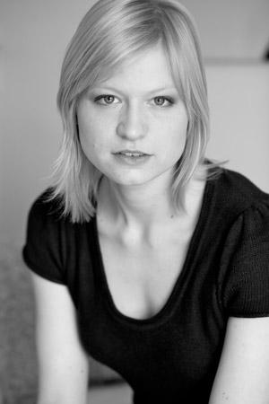 Louise Dudek