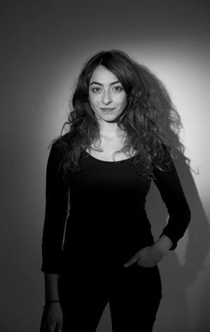 Maika Louakairim