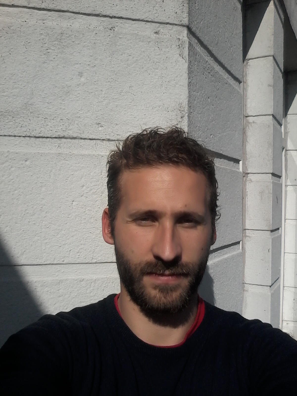 Jordan Allard