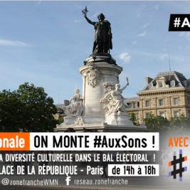 ON MONTE #AuxSons!