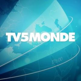 Journal Afrique – TV5 Monde