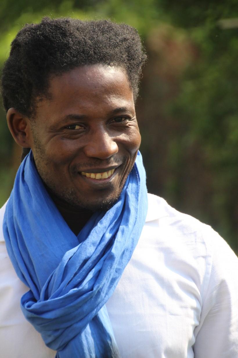 Kwégoué Eric Delphin
