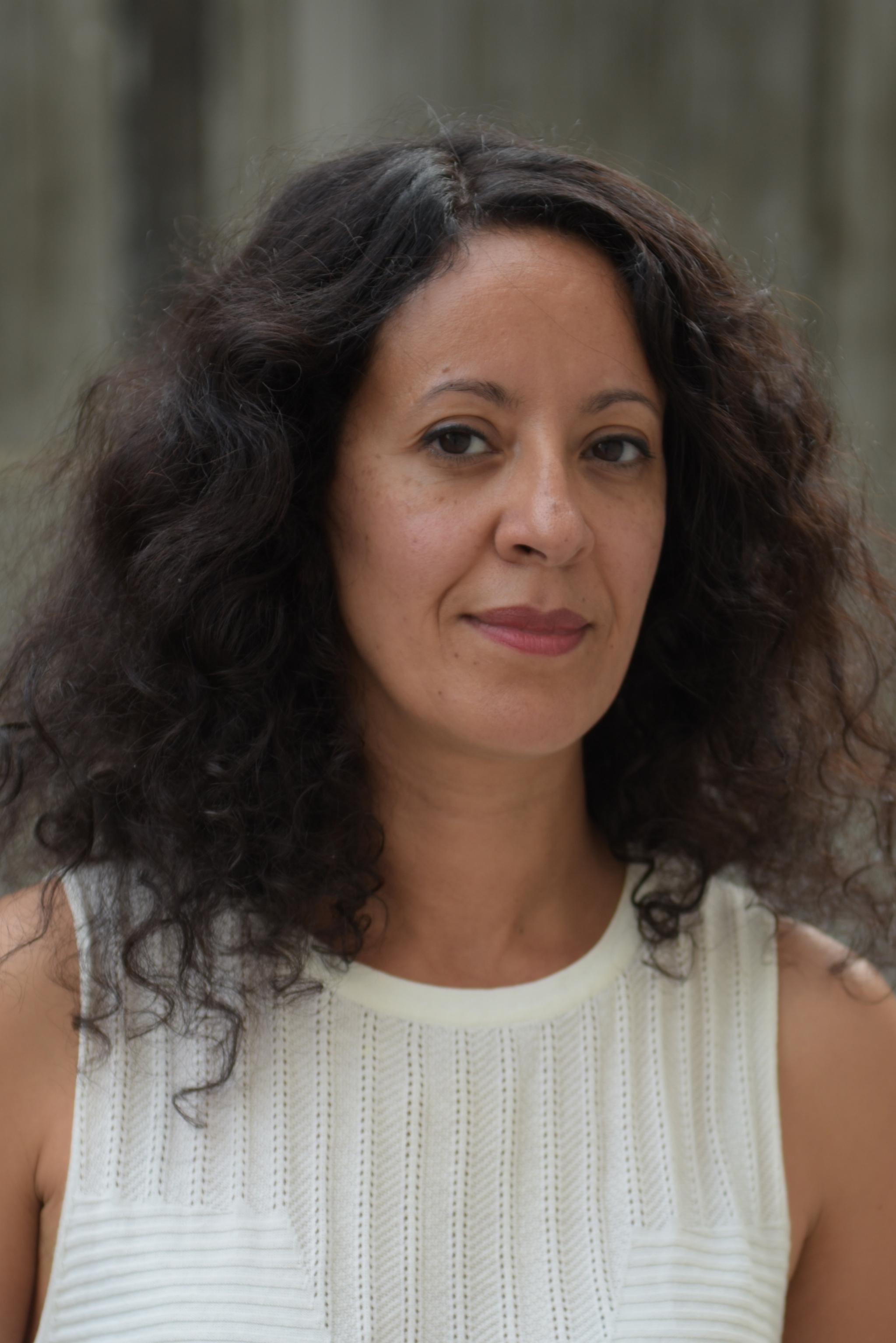 Mouna Belghali