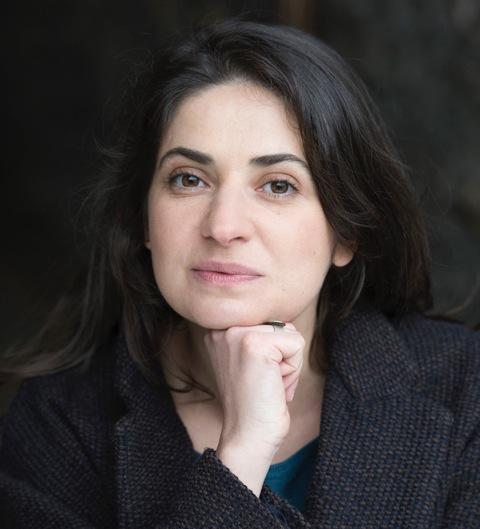 Rachel Huet-Bayelle